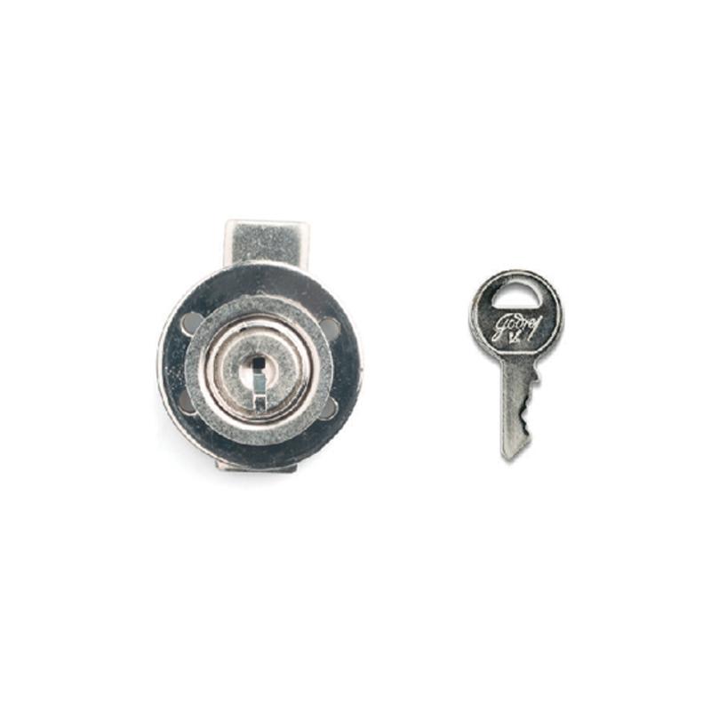 Multipurpose-Round-Lock